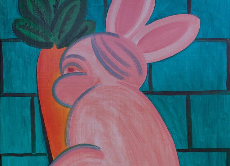 Album der Woche: Bunny – Bunny