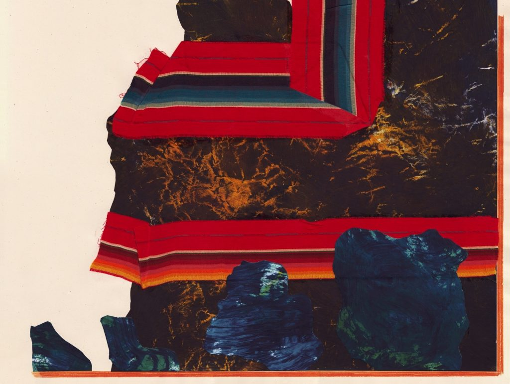 Album der Woche Grizzly Bear – Painted Ruins