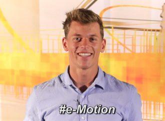 TV! #e-Motion