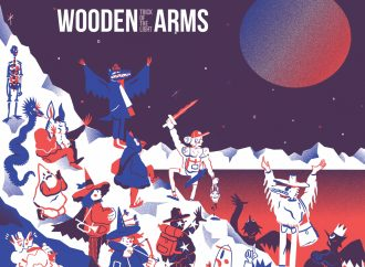Album der Woche: Wooden Arms – Trick Of The Light