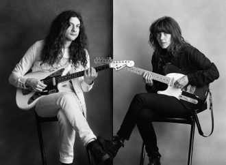 Album der Woche: Courtney Barnett & Kurt Vile – Lotta Sea Lice