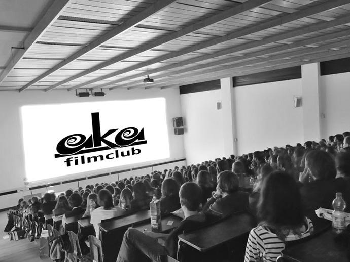 aka Filmclub wird 60