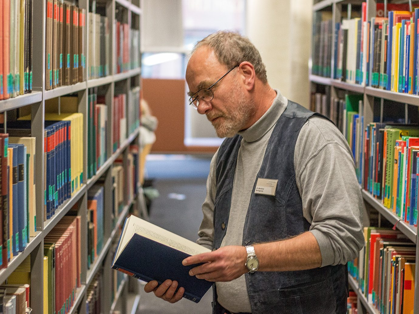 Dr. Matthias Reifegerste