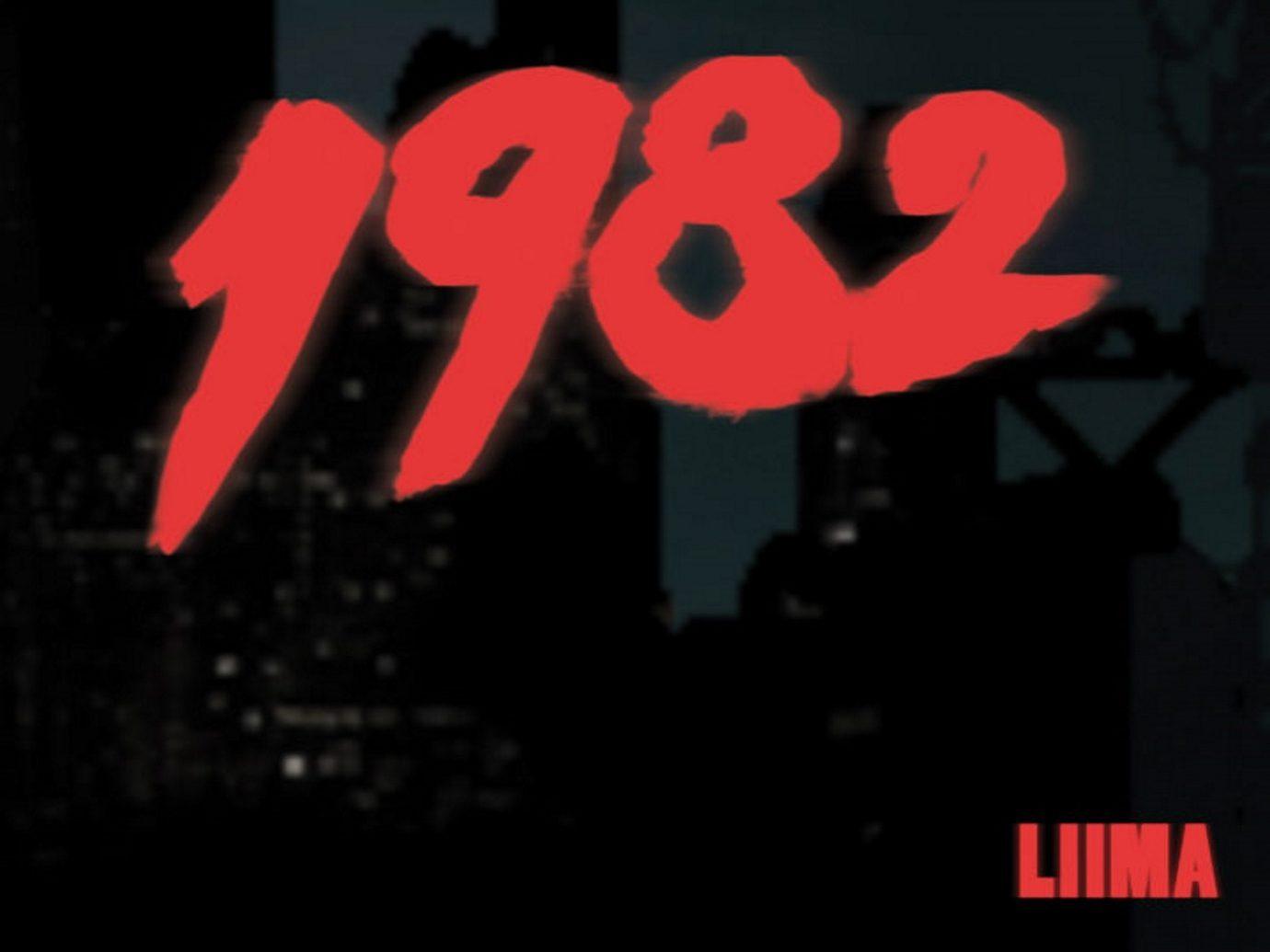 Album der Woche: Liima – 1982