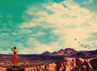 Album der Woche: Noel Gallagher's High Flying Birds – Who Built The Moon?