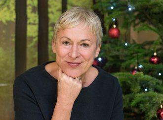 Renate Heyberger, Stellvertretende Geschäftsführerin des Studierendenwerks Freiburg