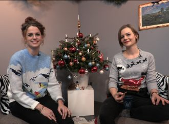 alma* 162: Von Kunst, Film und Mußeräumen in der Weihnachtszeit