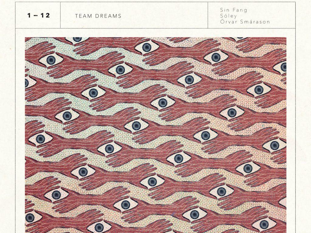 Album der Woche: Sin Fang & Sóley – Team Dream