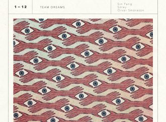 Album der Woche: Sin Fang & Sóley – Team Dream
