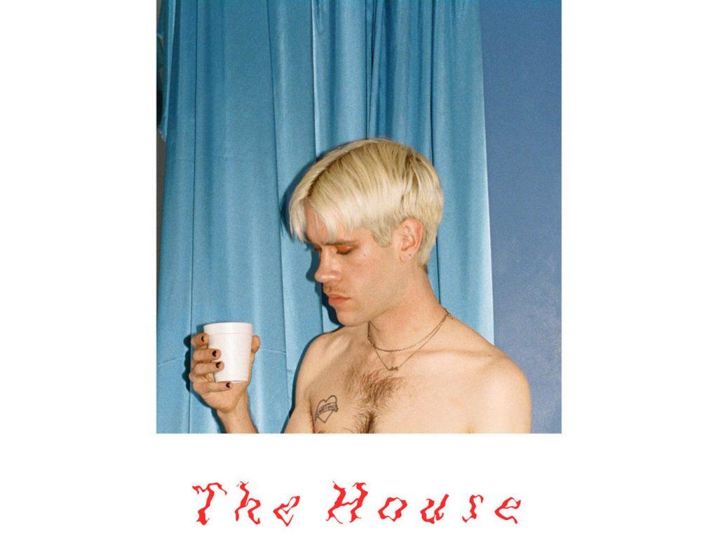 Album der Woche: Porches – The House