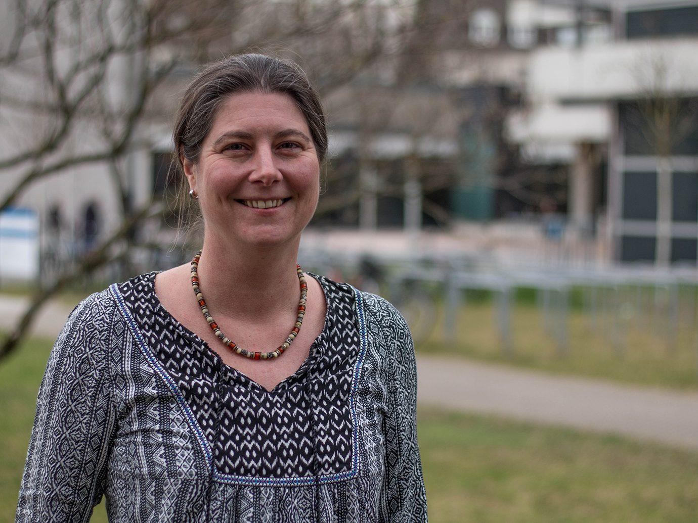 Dr. Janina Kirsch