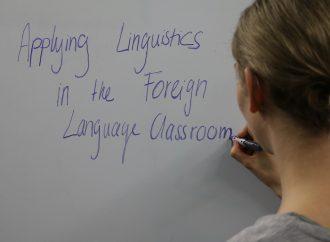 Linguistik für die Schule