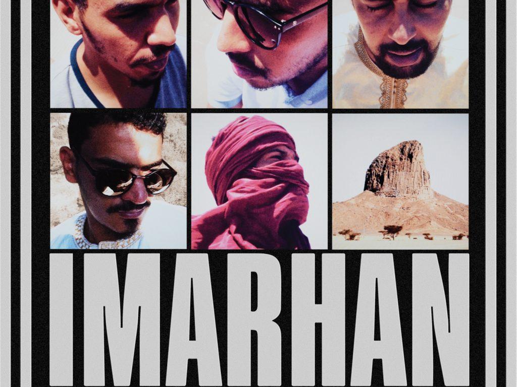 Album der Woche: Imarhan – Temet