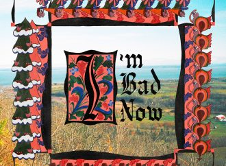 Album der Woche: Nap Eyes – I'm Bad Now