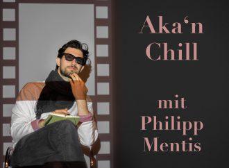 Aka'n Chill