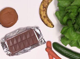 Welche Ernährung hilft beim Lernen?