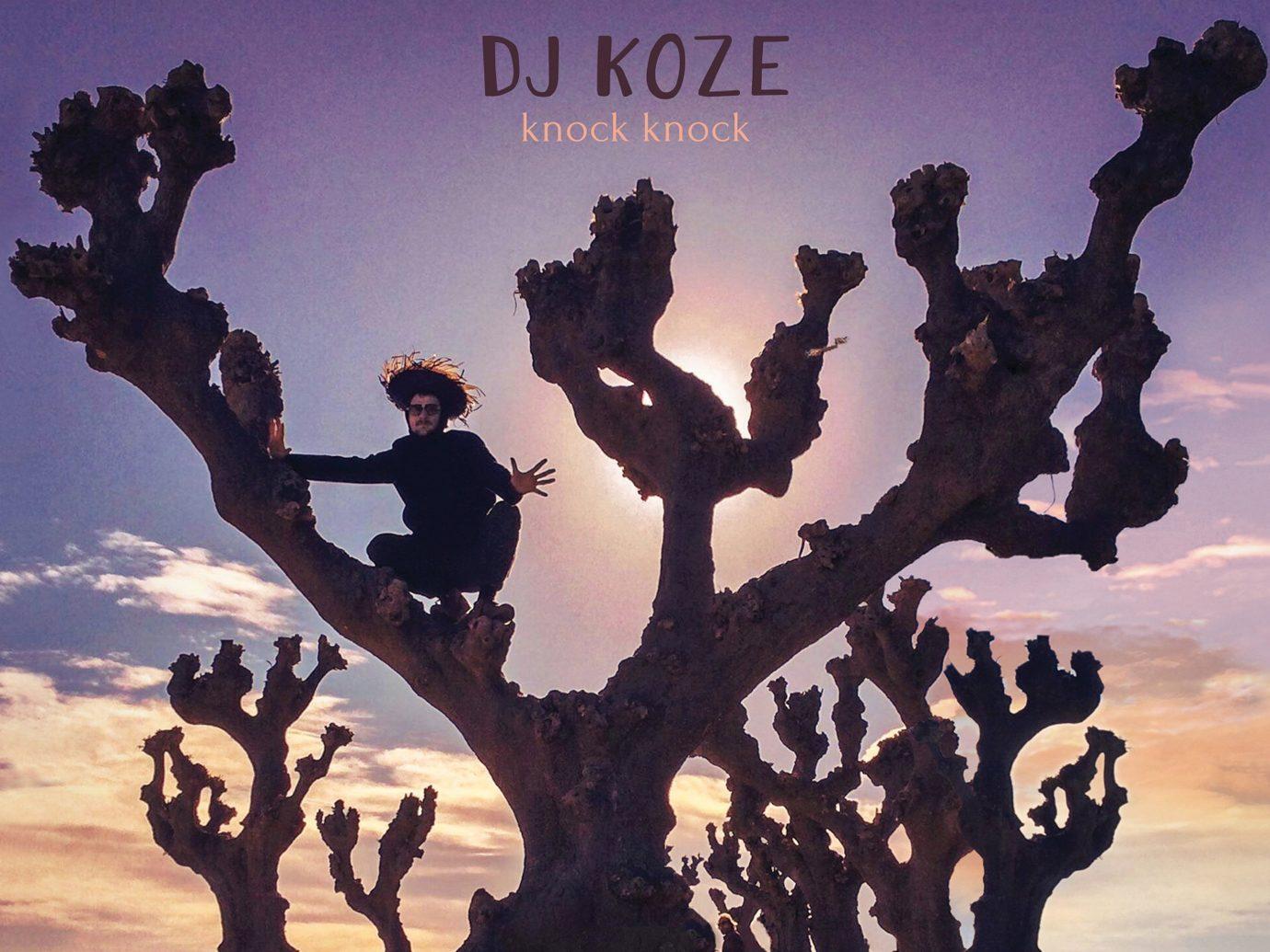 Album der Woche: DJ Koze – Knock Knock