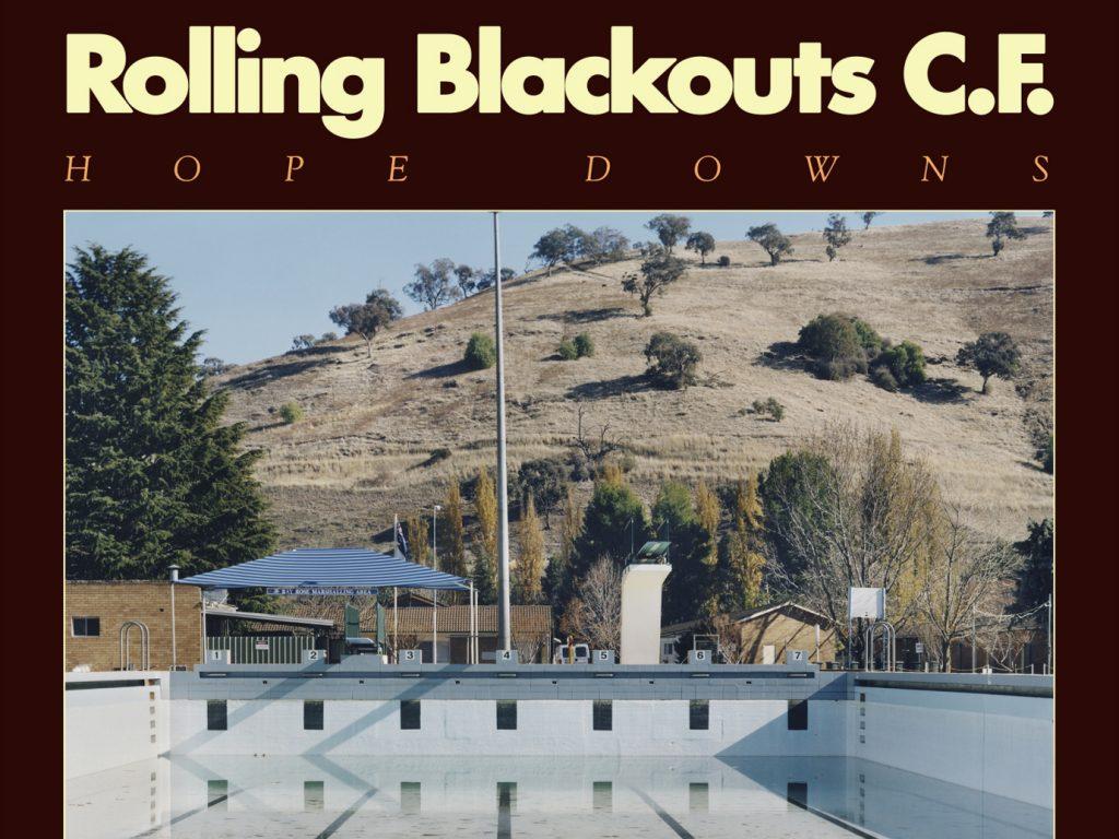 Album der Woche: Rolling Blackouts Coastal Fever – Hope Downs