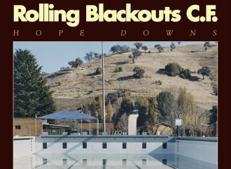 Album der Woche: Rolling Blackouts Coastal Fever – Hope Downs