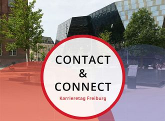 Contact & Connect