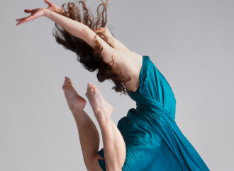 Selbstbewusst durchs Tanzen