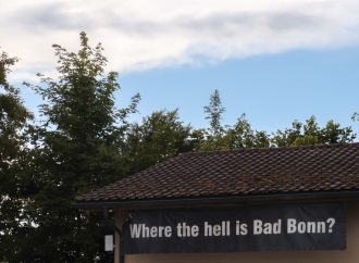 Where The Hell Is Bad Bonn?