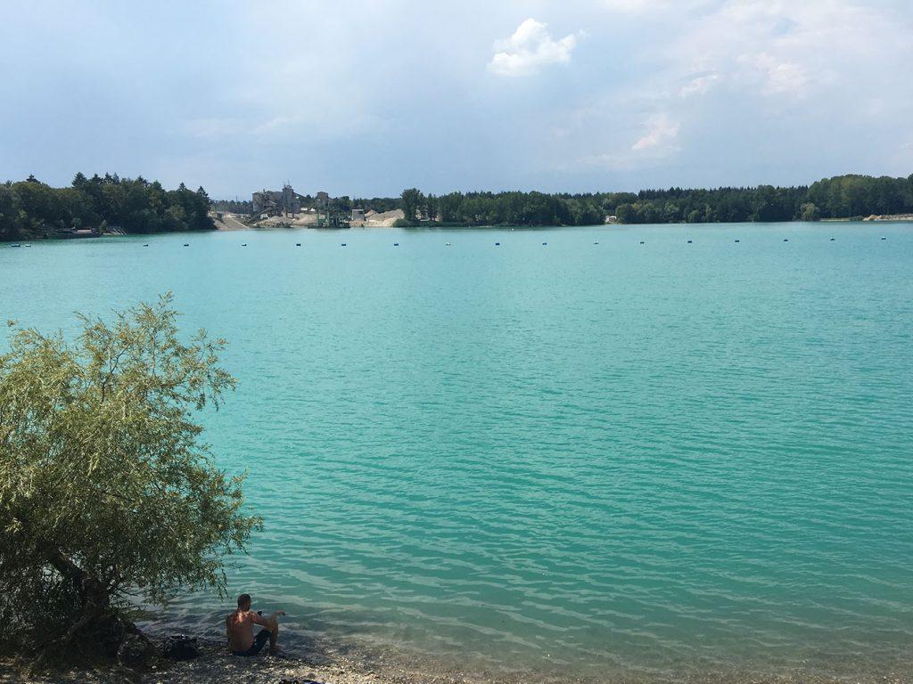 Lieblingsorte im Sommer