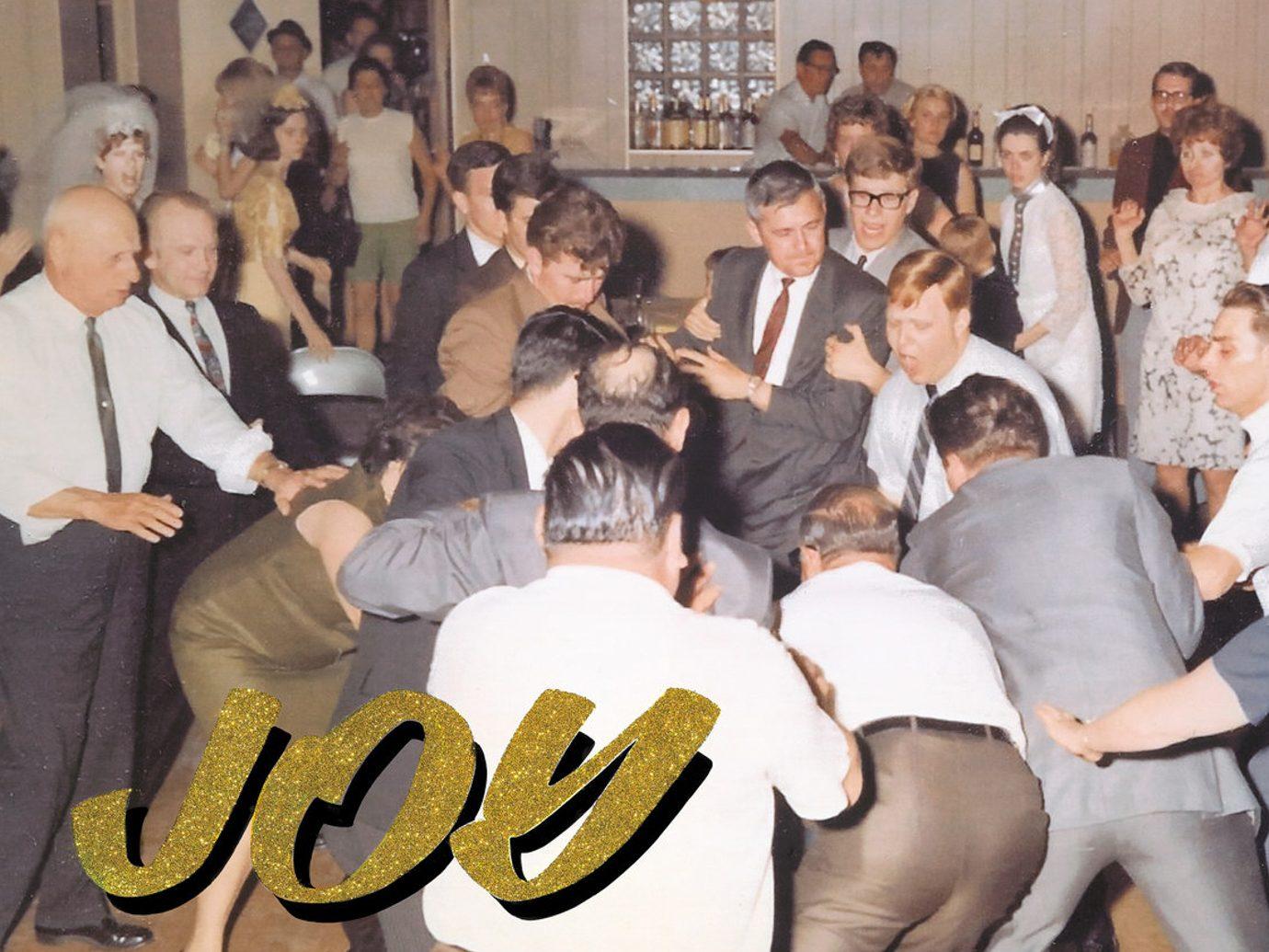 Album der Woche: Idles – Joy as an Act of Resistance