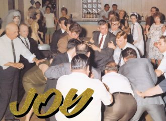 Album der Woche: Idles – Joy as an Act of Resistance