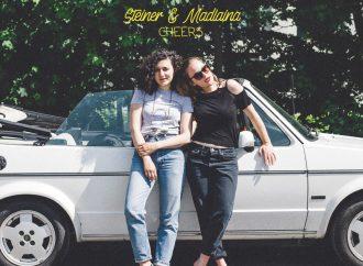 Album der Woche: Steiner & Madlaina – Cheers