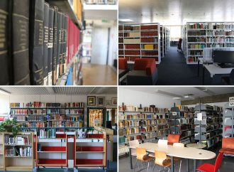 Lieblings-Bibliotheken