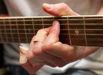 Der Mensch hinter der Musik