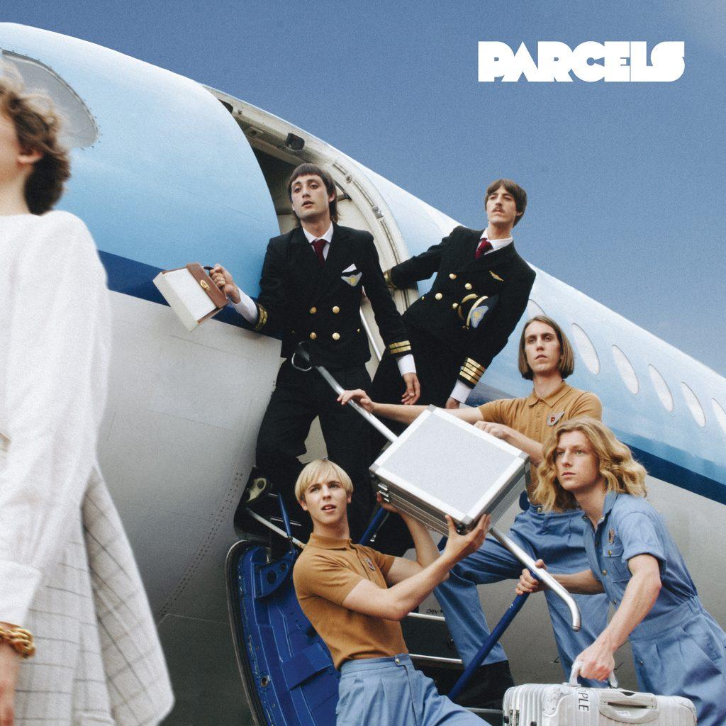 Album der Woche: Parcels – Parcels