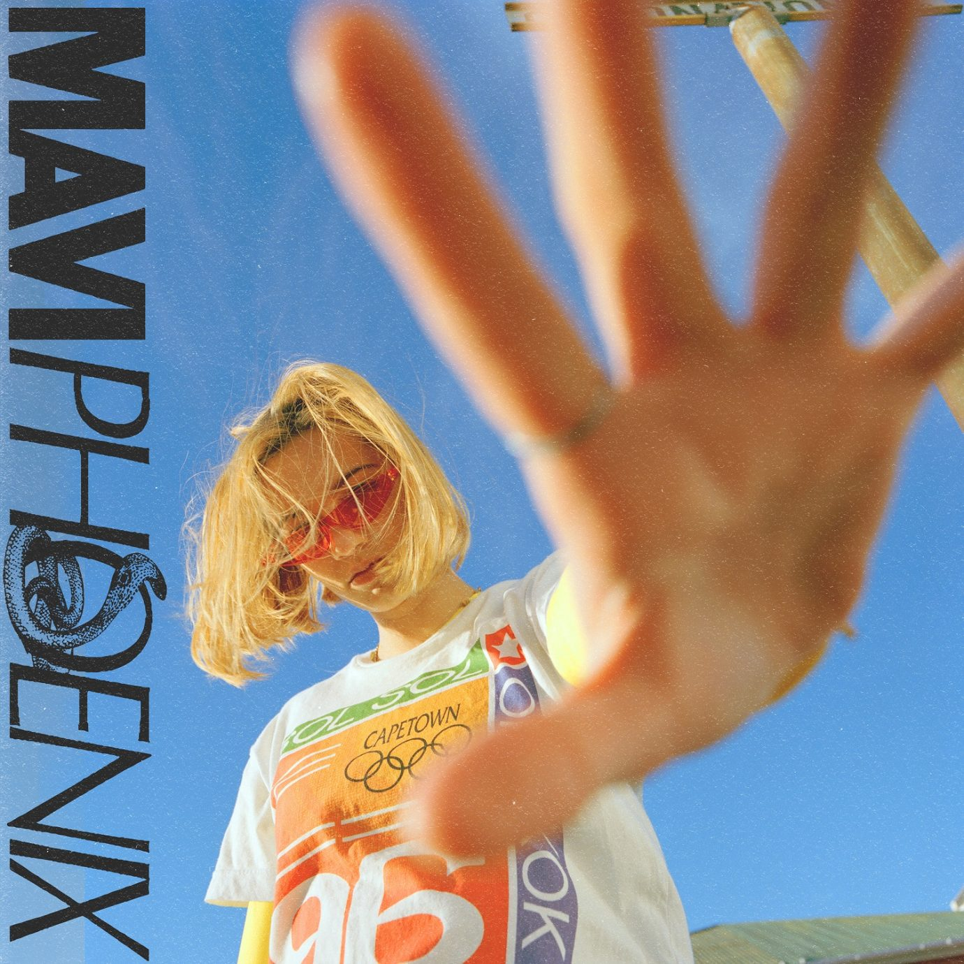 Album der Woche: Mavi Phoenix – Young Prophet II