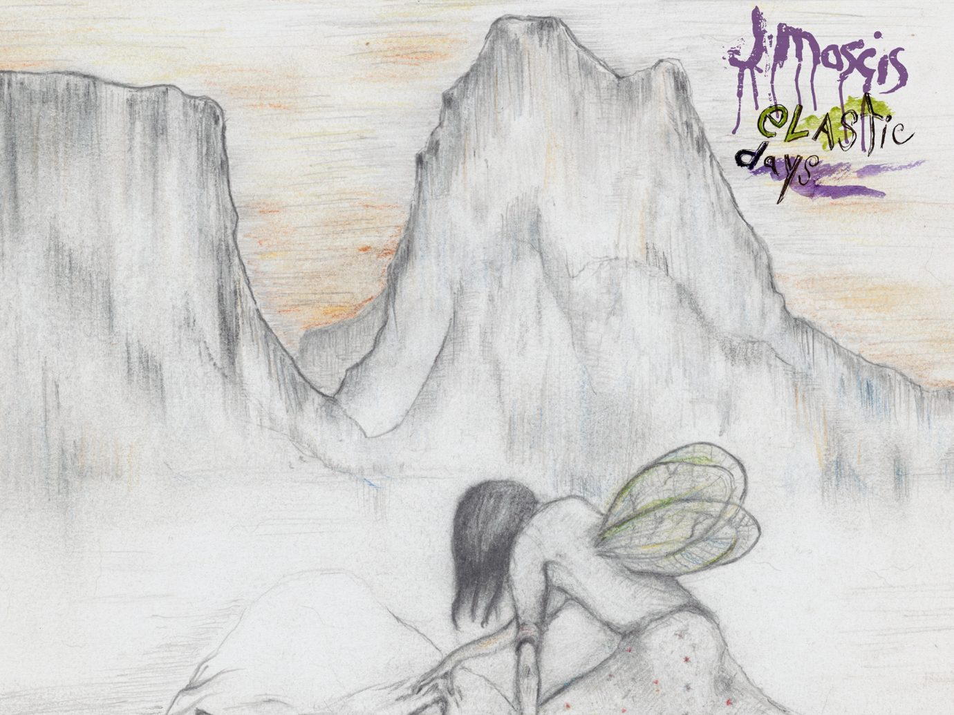 Album der Woche: J Mascis – Elastic Days