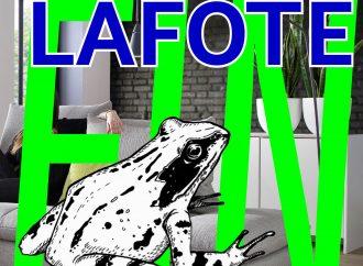 Album der Woche: Lafote – Fin
