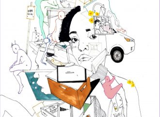 Marie-Nellas Album des Jahres: Noname – Room 25