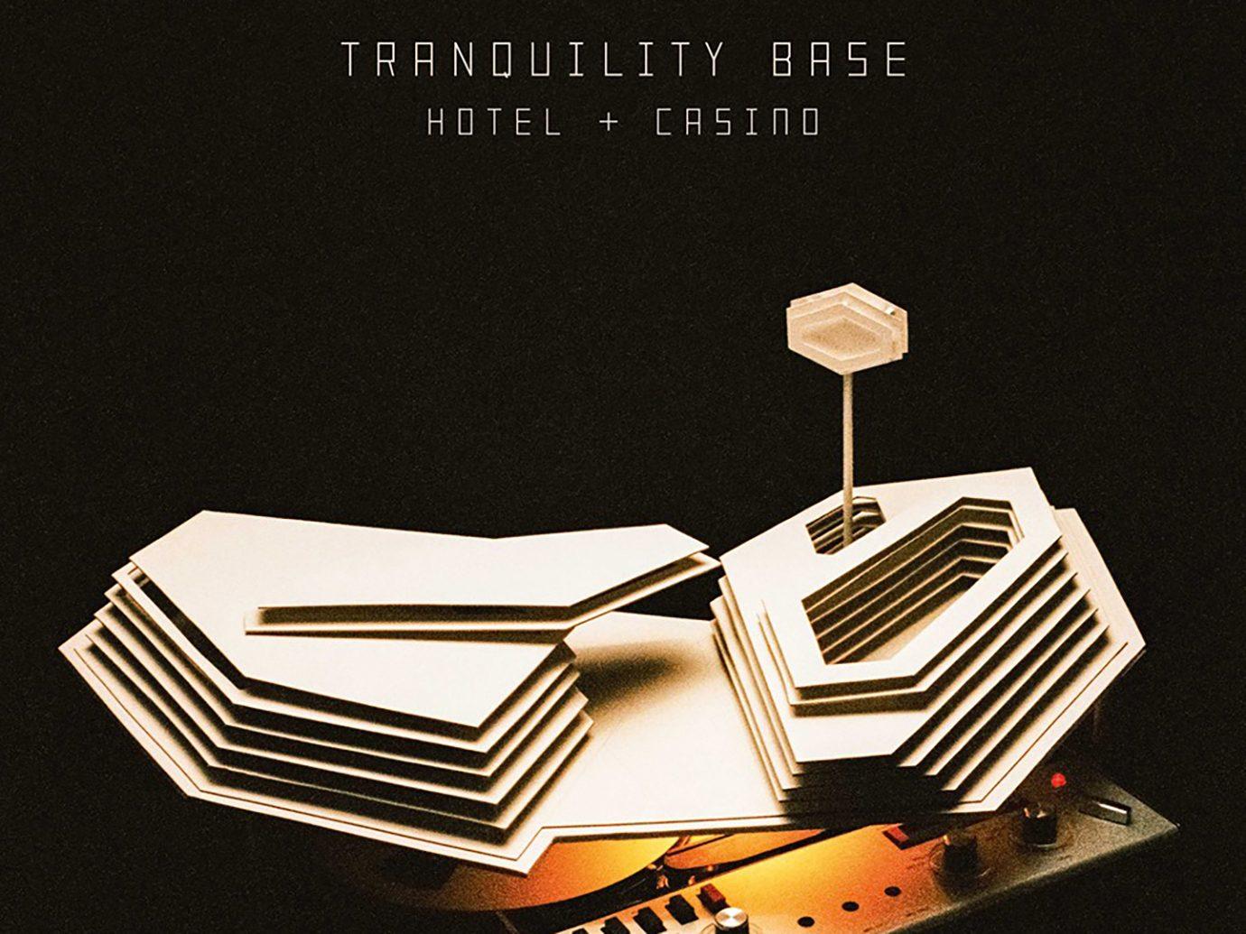 Leonardos Album des Jahres: Arctic Monkeys – Tranquility Base Hotel + Casino