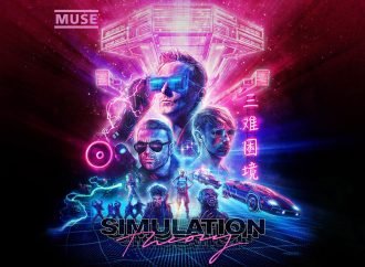 Inessas Album des Jahres: Muse – Simulation Theory