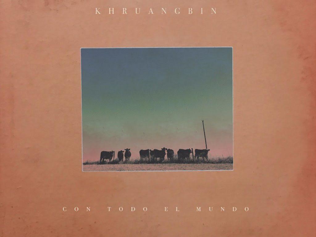Julias Album des Jahres: Khruangbin – Con todo el mundo