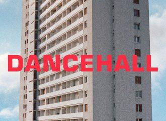 Lauras Album des Jahres: The Blaze – Dancehall
