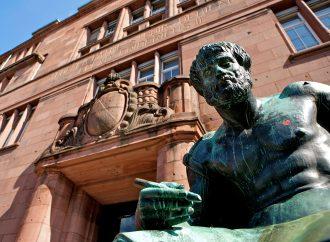 Sofortmaßnahmen der Uni Freiburg gegen die Verbreitung des Coronavirus