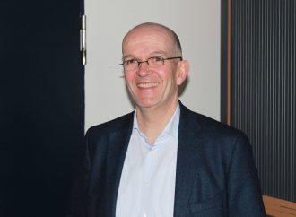 Dr. Harald Baßler, Geschäftsführer des Deutschen Seminars