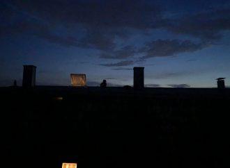 Nacht-Orte