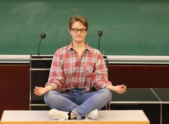 Stressprävention bei Lehrkräften: Mit den Nerven am Ende?