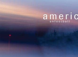 Album der Woche: American Football – American Football (LP3)