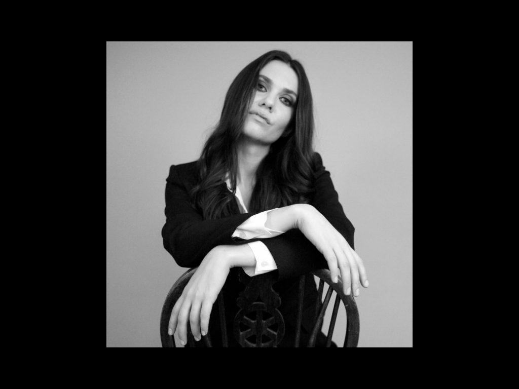 Album der Woche: Josefine Öhrn + The Liberation – Sacred Dreams