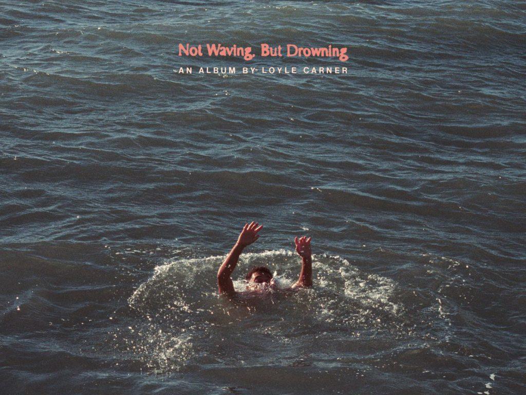 Album der Woche: Loyle Carner – Not Waving But Drowning