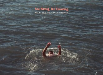 Album der Woche: Loyle Carner – Not Waving But Drowning