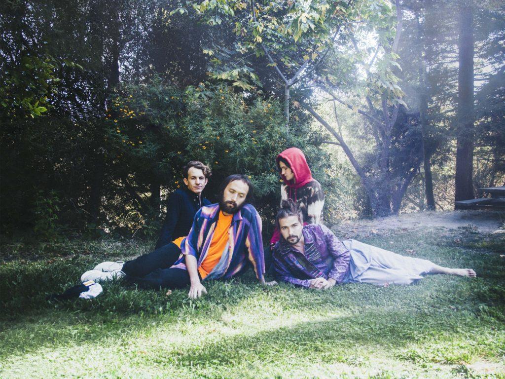 Album der Woche: Big Thief – U.F.O.F.